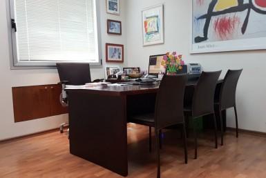 משרד להשכרה בהר חוצבים ירושלים