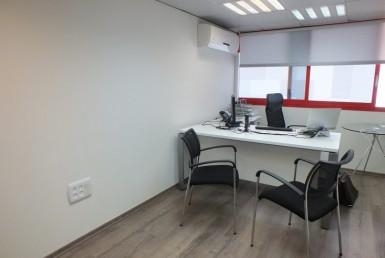 משרד קטן להשכרה בתלפיות
