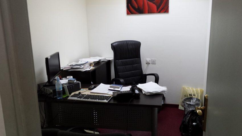 חדר לדוגמה משרד בתלפיות 210