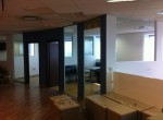 אזור חדרים במשרד בתלפיות
